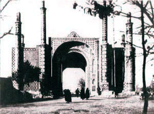 دروازه دولت