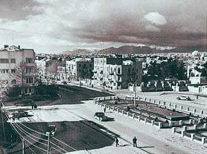میدان فردوسی