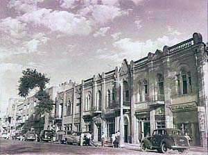 خیابان نادری