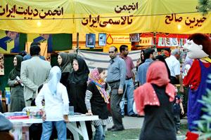 غیر دولتی ها باید باشند، اما هماهنگ با وزارت بهداشت