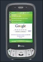 Google's GPhone