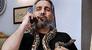 مدیری دو فیلم در جشنواره دارد؛ یکی «دایره زنگی» و دیگری همین فیلم کمال تبریزی.