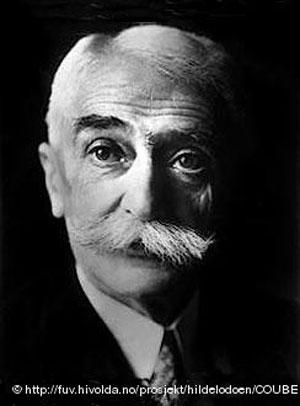پی یر کوبرتن ، پدر بازیهای المپیک مدرن