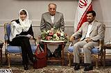 President: Iran keen on developing ties with Switzerland