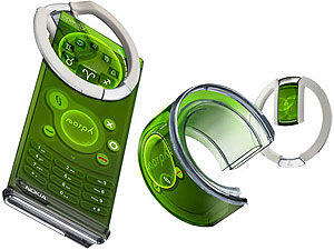Morph phone