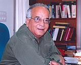 Prof. Mushirul Hasan