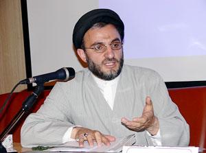 دکتر خاموشی - رئیس سازمان تبلیغات اسلامی