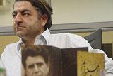 علی جمشیدی مدیر نمایشگاه همنوا با بم