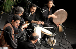 عکس- ساسانی نیا - مهر