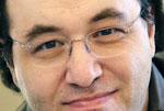 Stephen Wolfram - Mathematician, Computer Programmer