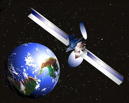 Image result for پروژه ماهواره و فرکانس های مخابراتی
