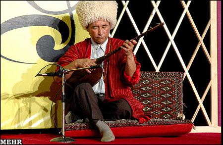Torkemend 0513 as - باغشیها؛ نوازندگان به رنج خوگرفته و از یاد رفته ترکمن