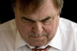 John Prescott: Named as a possible mobile phone hacking target when he was deputy prime minister. Prescott said David Cameron should consider sacking Coulson following the Guardian's phone-hacking revelations