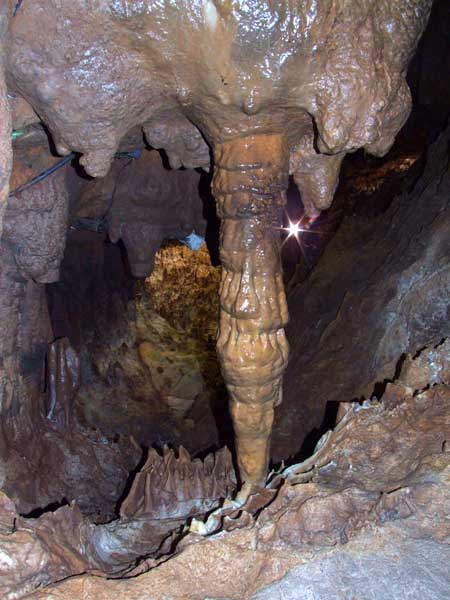 غار قوری قلعه -امیر مسعود سلطاناحمدی