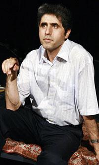 فریبرز رستمی-آهنگساز و کارگردان قصههای حرکتی