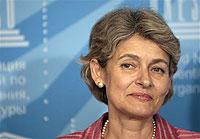 Bokova Irina Gueorguieva - Director-General of UNESCO - 2009