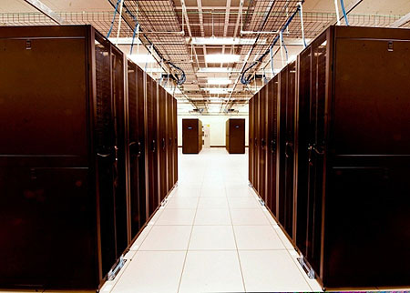 microsoft data center