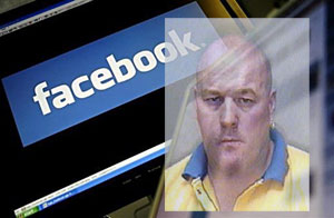 Gangster used Facebook to threaten enemies while in jail