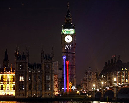 What is a hung parliament?  By: Younes Shokrkhah