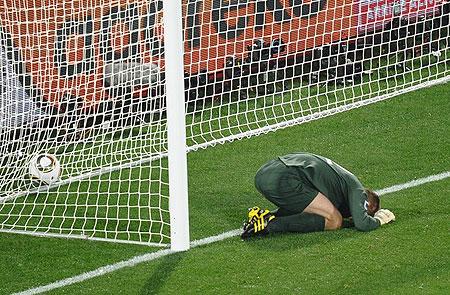 انگلیس، جام جهانی را تحریم خواهد کرد