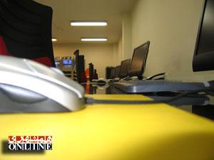 Hamshahrionline Newsroom