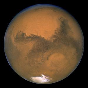 بهرام یا مریخ