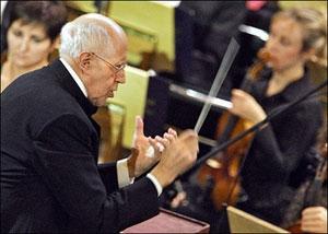 کنسرت روستروپویچ به افتخار صدمین زادروز شوستاکوویچ