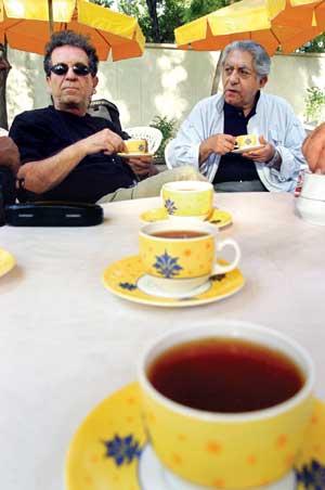 عکس: ساتیار امامی- آرشیو روزنامه همشهری