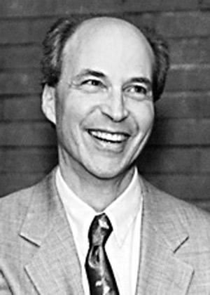راجر کورنبرگ
