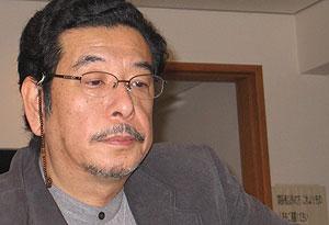 Sadami Suzuki